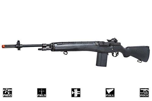 G&G GR14 Carbon Fiber AEG Airsoft Gun (Black)