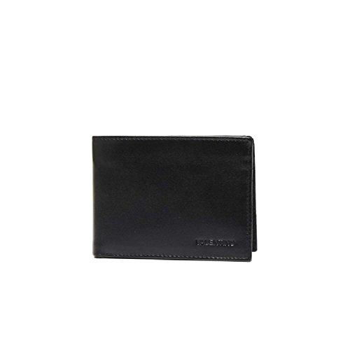 Valentino Man Valentino VPP2BQ15 Black NERO Wallet VPP2BQ15 H0BdUBq7T
