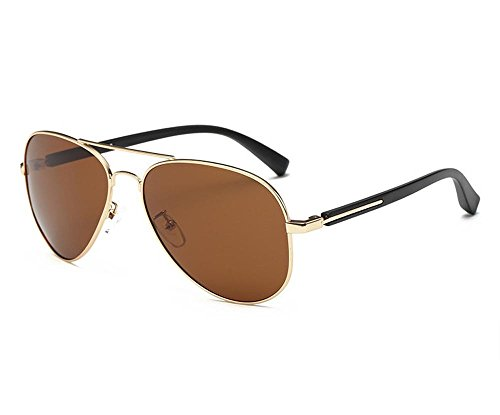Police aviator sunglasses polarized driving sunglasses riding (Tea - Swarovski Sunglasses Dior