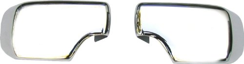 URO Parts CM-E39/E46 Chrome Mirror Cover ()