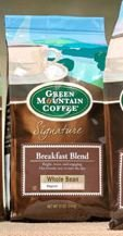 Breakfast Blend Ground (Green Mountain Coffee, Signature Breakfast Blend Ground, 12 oz (Pack of 3))