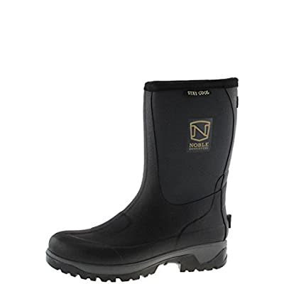 Amazon.com : Noble Outfitters Mens Muds Stay Cool Mid : Shoes