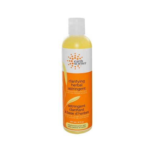 Earth Science - Earth Science Clarifying Herbal Astringent - 8 fl oz