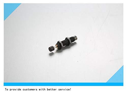Fevas Pnuematic Hydraulic Buffer AC1007 AC0806 AC1210 1410 1416 1425 2020 AD2525 AD3660 Adjustable Hydraulic Buffer ADseries - (Color: AC 1420)