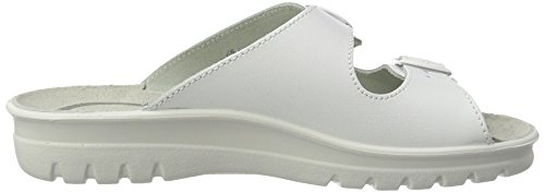 top Da 305 Village Donna Blu 3 000 Low White weiss Pantofole G Romaka Uk qEYT5nw