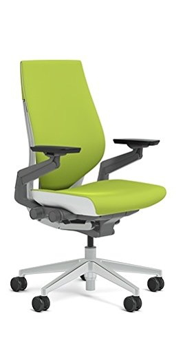 Steelcase Gesture Chair, Wasabi – 442A40- 5S23