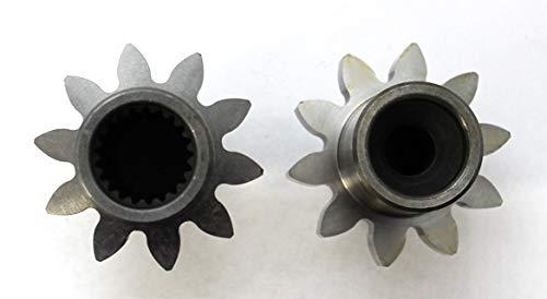 CO 75-G-20-75/76 Series Gear Set 2'' Gears