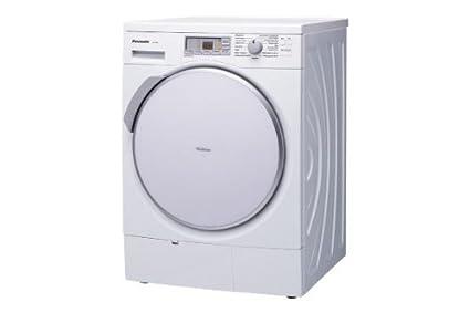 Panasonic nh p80g1wde wärmepumpentrockner a 60% 8 kg 1.54 kwh