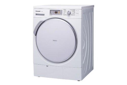 Panasonic nh p g wde wärmepumpentrockner a kg
