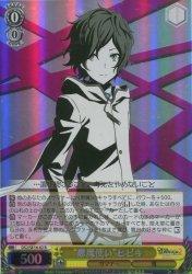 """DS2/SE16-02 : """"悪魔使い""""ヒビキ"""