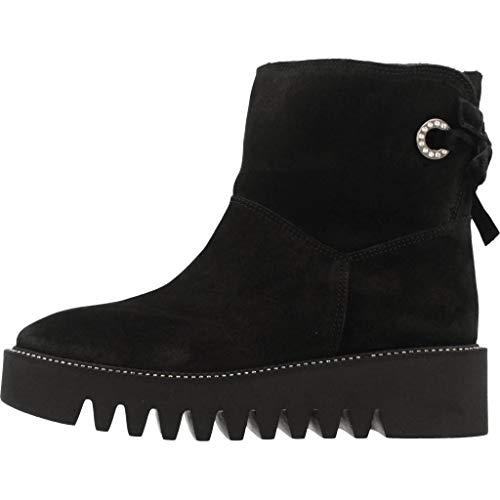Womens Boots ALPE Boots 3603 Womens Brand Black 11 Black Model Colour Black wwqYrB