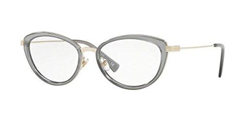 Versace Women's VE1244 Eyeglasses 53mm