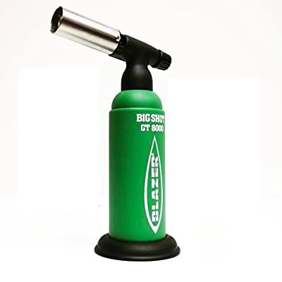 Blazer Big Shot GT8000 Green Torch