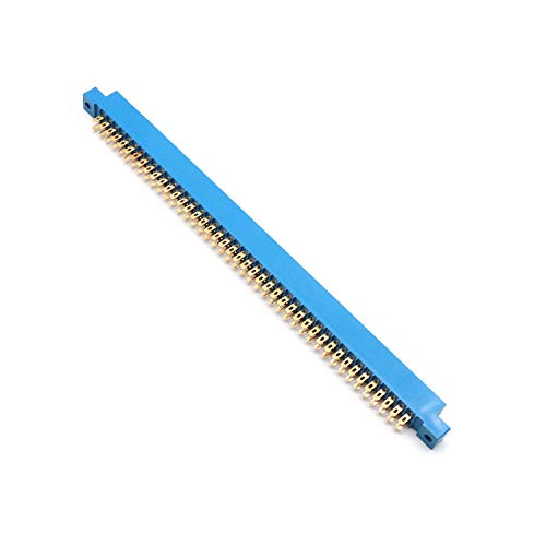 """Yohii Card Edge Connector 3.96mm Pitch PCB Slot Socket - 192mm/7.55"""" Length"""