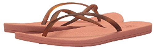 Tortoise Sandals Escape Women's Reef Tortoise Mauve Reef Lux 08UxqzPw