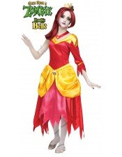 Once Upon a Zombie Belle - Children Large 12-14