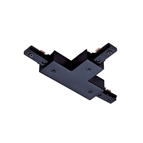 T Connector for Juno Single Circuit Track by Juno Lighting Group