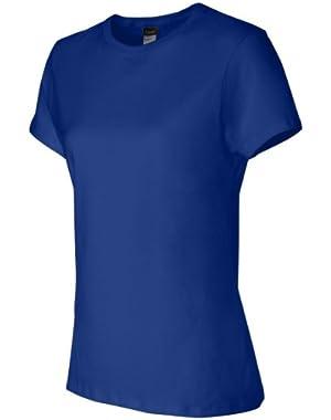 SL04-Hanes Women's Nano-T T-shirt