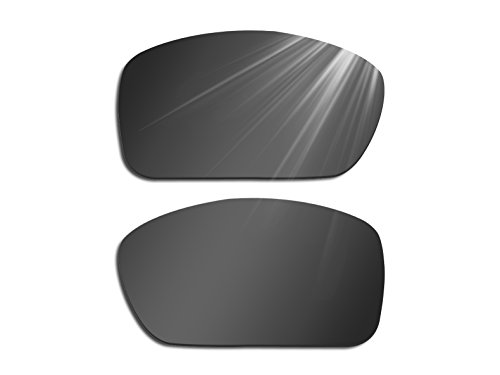 Glintbay Harden Coated Replacement Lenses for Costa Del Mar Blackfin - Polarized Advanced - Costa Lense Replacement