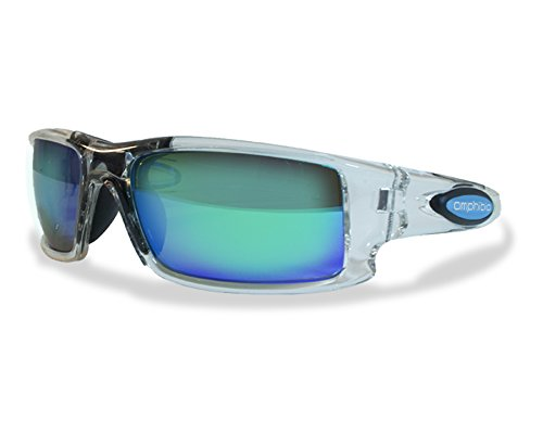 Amphibia Depthcharge Floating Sunglasses - Sunglasses Liquid