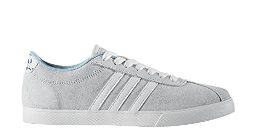 W One adidas Courtset Grey W Courtset adidas Grey g0vdSw