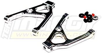Integy T3420RED Alloy Rear Upper Arm for 1//16 Traxxas Slash VXL /& Rally