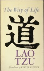 The Way of Life According To Lao-Tzu