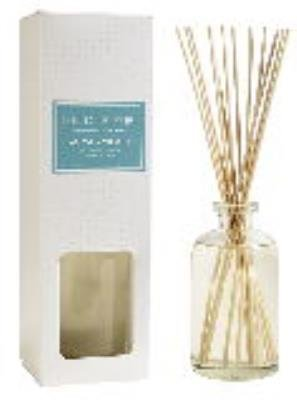 AGAVE+CITRON Field + Fleur Reed Diffuser 8 oz by Hillhouse Naturals by FIELD FLEUR