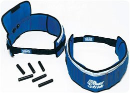 Power-Stride Weight Belt - Model 550807 by Sammons Preston