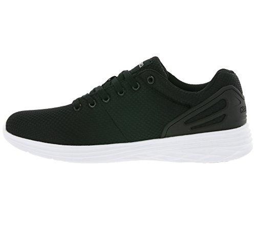 Sneaker Unisex Unisex Kappa Trust Nero