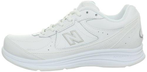 10 New De Zapatillas Mujer Balance Para Uk Running Blanco 5 rn0nxS