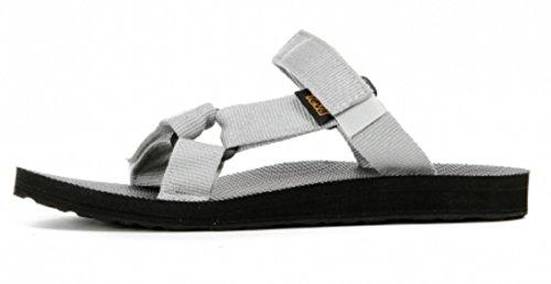 (テバ)TEVA スポーツサンダル ユニバーサル スライド W 1010170 レディース サンダル軽い靴 [並行輸入品]