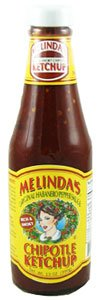 Melindas All-Natural Chipotle Ketchup