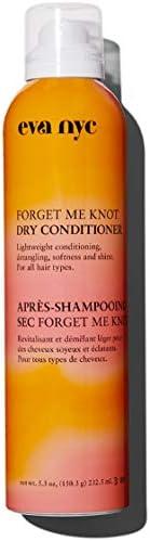 Eva NYC Forget Me Knot Dry Conditioner, 5.3 oz