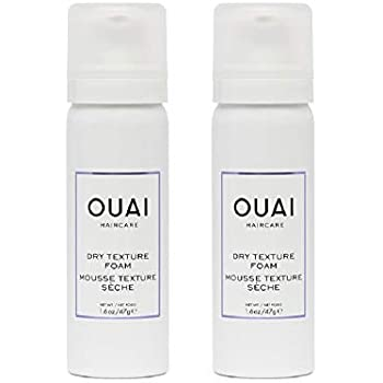 Amazon.com: OUAI - Dry Shampoo Foam: Beauty