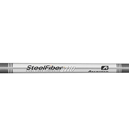 - Aerotech Steel Fiber I110 Graphite Shaft - Iron S