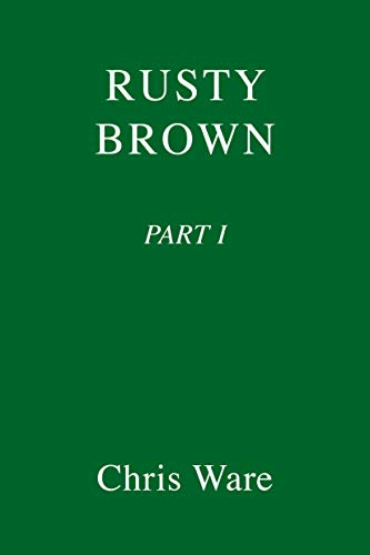 Rusty Brown (Pantheon Graphic Library)