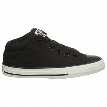 5e58c70983e6 Image Unavailable. Image not available for. Color  Converse Boys Chuck  Taylor Axel Mid Pre Grade School ...