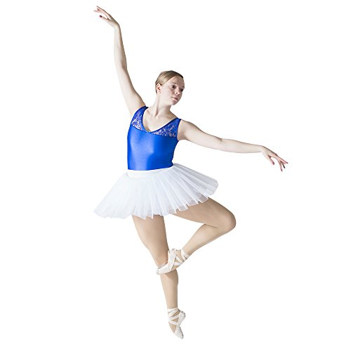 HDW DANCE Women Ballet Professional Platter Tutus 5