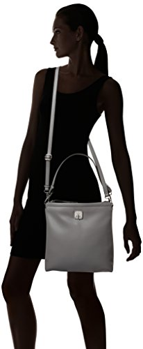 Fiorelli Beaumont - Bolsos maletín Mujer Gris (Grey Mix)
