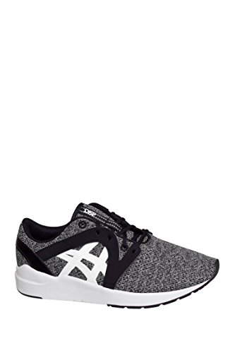 Gel Lyte Komachi Womens in Black/White by Asics, 10