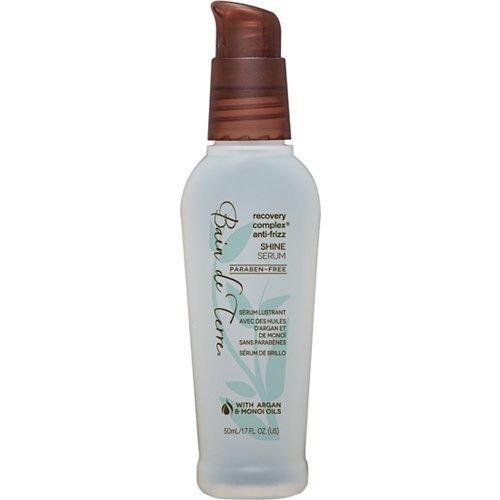 Bain de Terre Recovery Complex Anti-Frizz Shine Serum (50 ml / 1.7 fl oz)