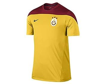 Camiseta Galatasaray Entrenamiento 2013-14