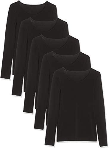 Maglev Essentials damski t-shirt (per of 5 -: Odzież