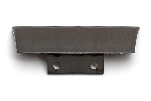 Associated 89022 RC8 Front Bumper
