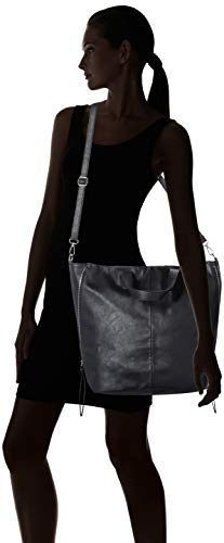 Shoulder Bag T x Pcmonleon B 18x34x30 Black H PIECES Women's x cm Owtxq5TfT