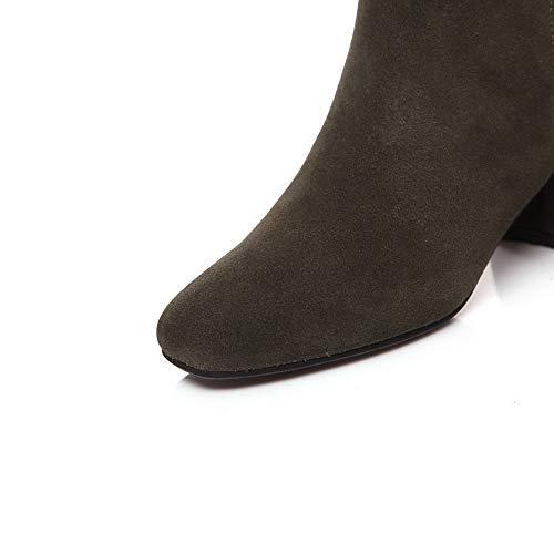 Balamasa Abm12989 Femme Sandales Compensées Marron Hp4OnHqaw
