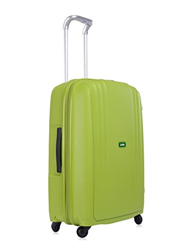lojel-streamline-polypropylene-medium-upright-spinner-luggage-green-one-size