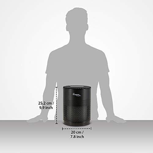 ANSIO Purificadores de Aire, Medium -Black: Amazon.es: Hogar