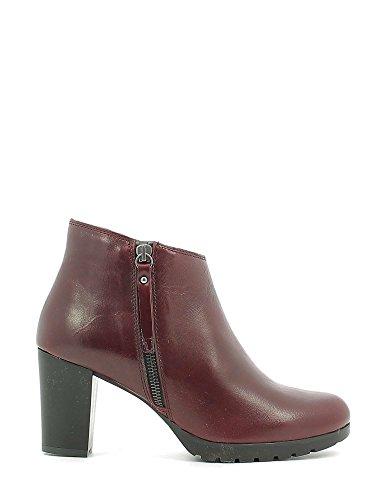 GRACE SHOES 4431083 Ankle Boots Women Black 0SZX47Z